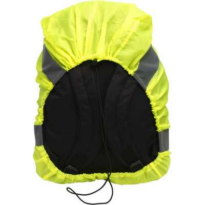 Picture of High visibility backpack cover