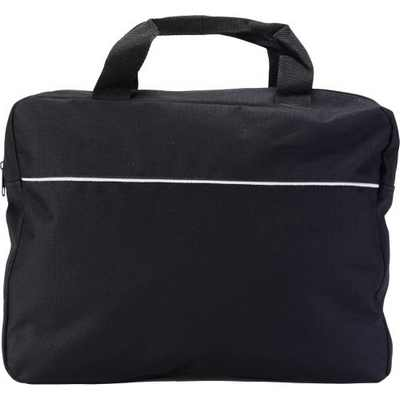 Picture of Polyester (600D) document bag