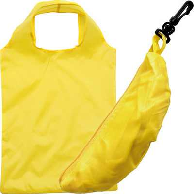 Picture of Foldable polyester (190T) carrying/shopp