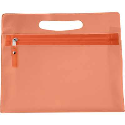 Picture of PVC Frosted toilet bag
