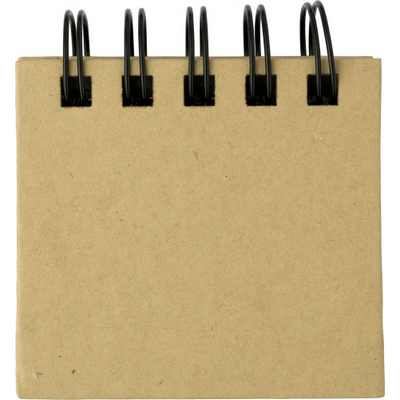 Picture of Wire bound sticky notes