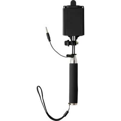 Picture of ABS telescopic selfie stick