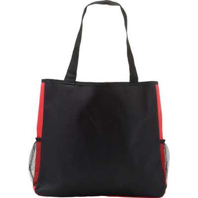 Picture of Polyester (600D) carrying/shopping bag
