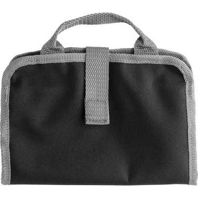 Picture of Polyester (190T/600D) toiletry bag