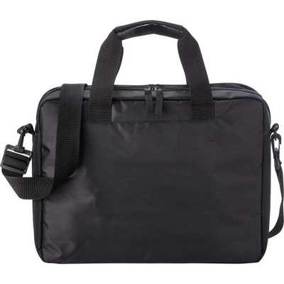 Picture of Polyester (600D/twill) laptop bag