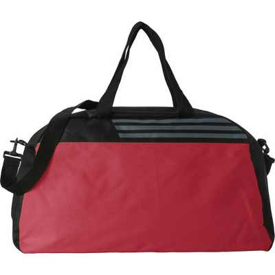 Picture of Polyester (600D ripstop) sports bag