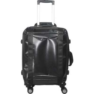 Picture of PVC trolley case