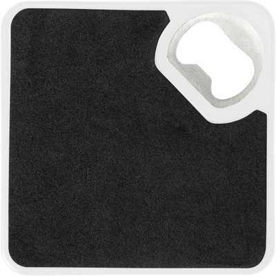 Picture of HIPS Coaster with bottle opener