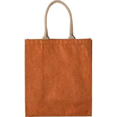 Picture of Polyester carry/shopping bag