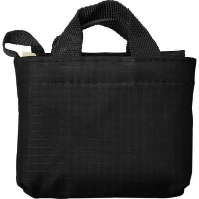 Picture of Foldable carry/shopping bag