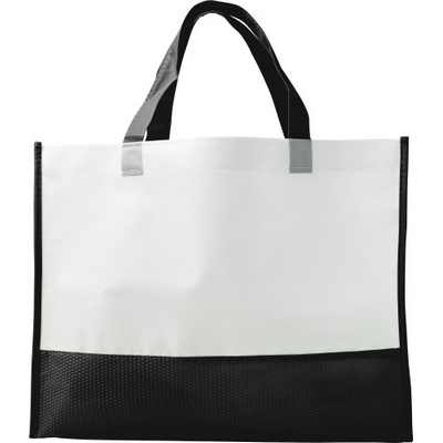 Picture of Nonwoven carry/shopping bag