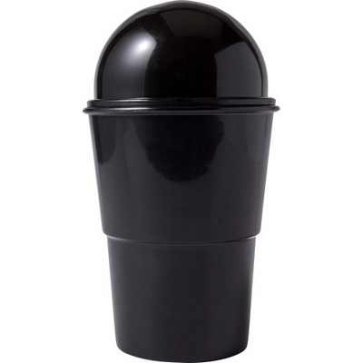 Picture of Handy miniature plastic wastepaper basket