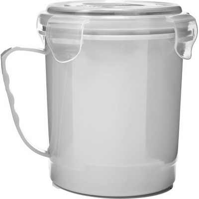 Picture of Plastic microwave cup (720ml)