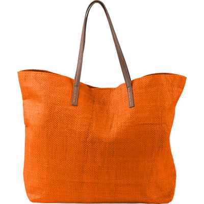 Picture of Polyester beach bag
