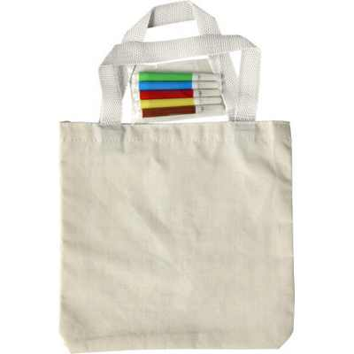 Picture of Cotton (130-140g/m2) bag
