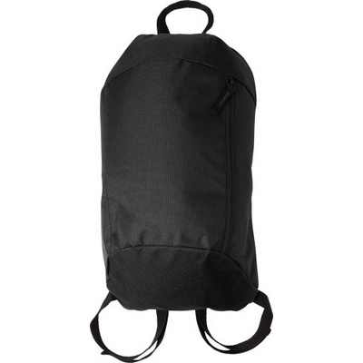 Picture of Polyester (210D) backpack