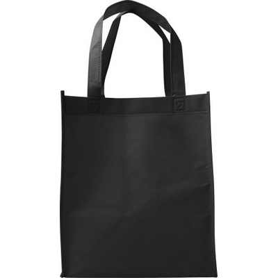 Picture of Nonwoven (80gr) carry/shopping bag.