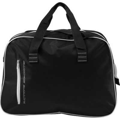 Picture of Polyester sports bag
