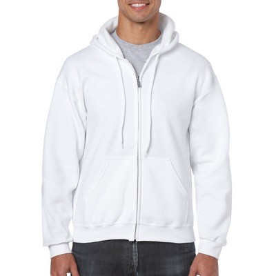 Picture of Gildan Heavy Blend Adult Full Zip Hooded