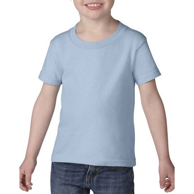 Picture of Gildan Heavy Cotton Toddler T-Shirt Colo