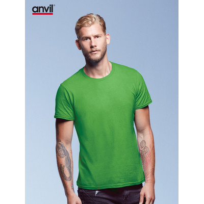 Picture of Anvil Adult Lightweight Tee Colours