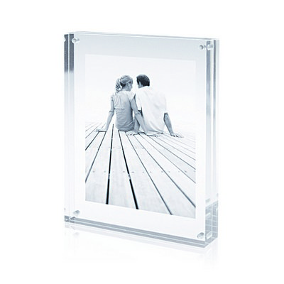 Picture of Rofe Design Acrylic Photo Frame - Large