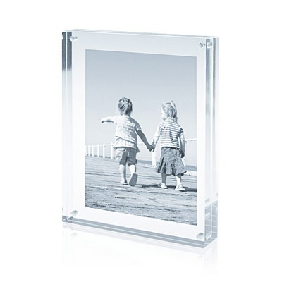 Picture of Rofe Design Acrylic Photo Frame - Small