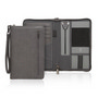 Milano Executive Tech Travel Wallet w/Po