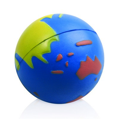 Picture of Stress Shape - Multi-Colour World