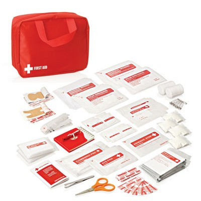 Picture of 88pc First Aid Kit