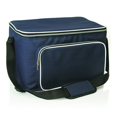 Picture of Cooler Bag Large - Navy Blue