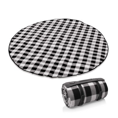 Picture of Round Picnic Blanket - ø170cm