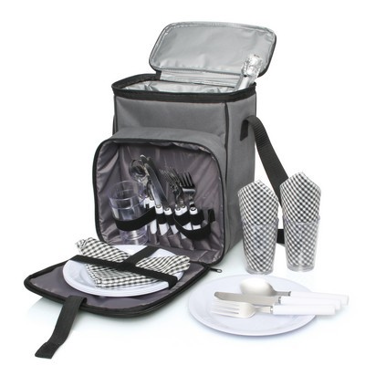 Picture of 4 Person Picnic Set