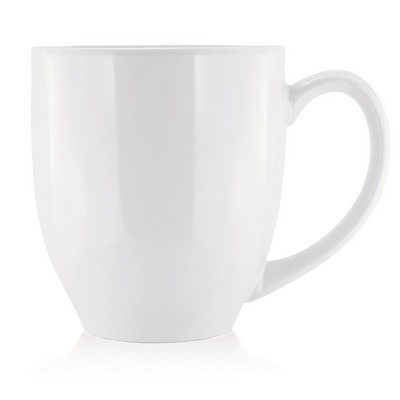 Picture of Deauville Ceramic Mug White Inner/White