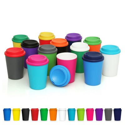 Picture of Cup 2 Go Eco Coffee Cup - 356ml - Double
