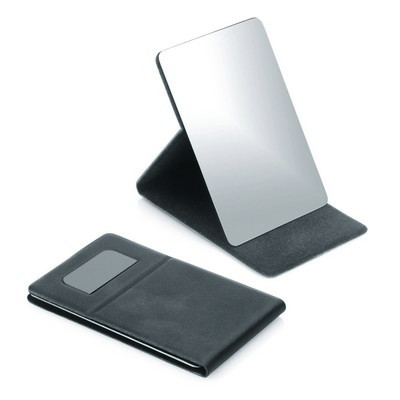Picture of Pocket Mirror In Folding Case