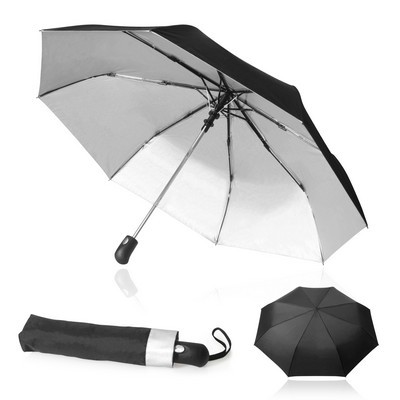 Picture of Shelta 60cm Auto Open Umbrella (UPF 50+)