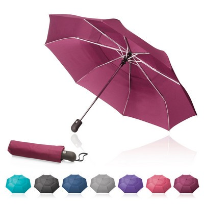 Picture of Shelta 54cm Wind Vented Folding Umbrella