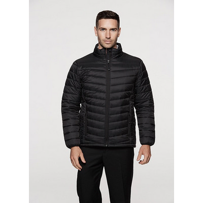 Picture of Mens Buller Puffer Jacket