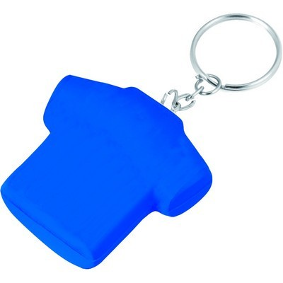 Picture of T Shirt Keyring