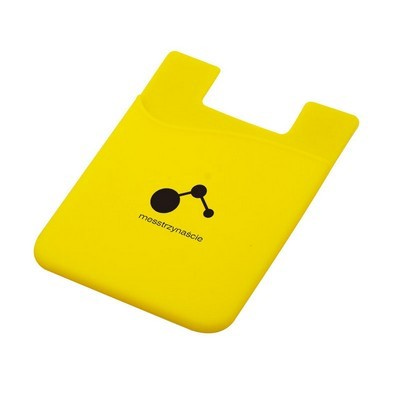 Picture of Silicone Mobile Pocket