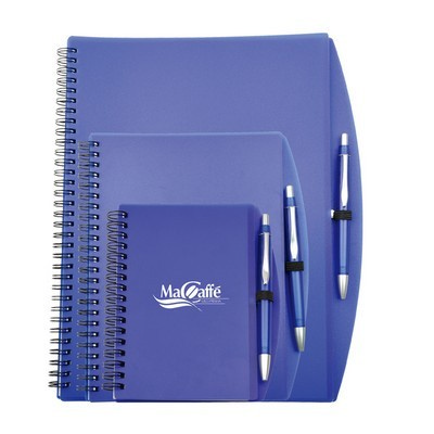 Picture of A4 Notebook