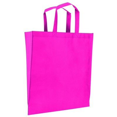 Picture of V-Gusset Tote Bag