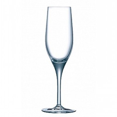 Picture of wine glasses - Flute