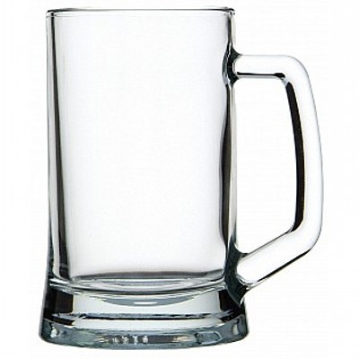 Picture of BEER GLASSES & MUGS - 500mL