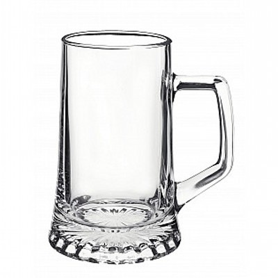 Picture of BEER GLASSES & MUGS - 260mL