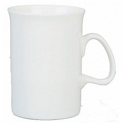 Picture of porcelain, new bone & bone china mugs -