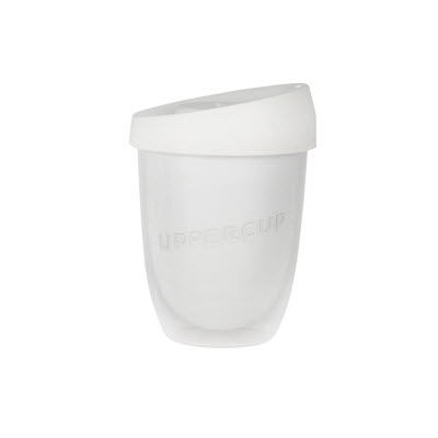 Picture of 12oz Uppercup - White/White