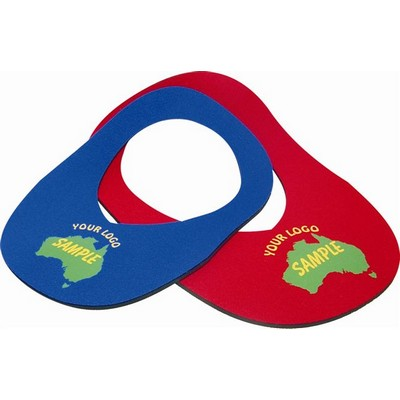 Picture of Neoprene Sun Visor - Adult/Child sizes