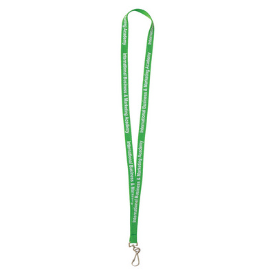 Picture of Polyester Lanyards - 13mm Wide